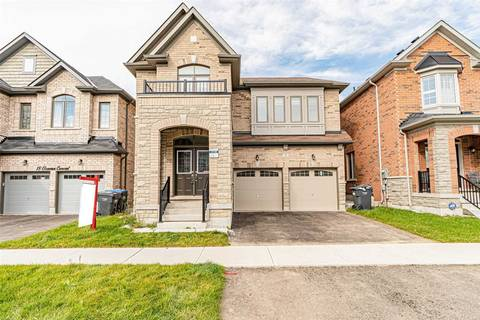 House for sale at 20 O'connor Cres Brampton Ontario - MLS: W4646749