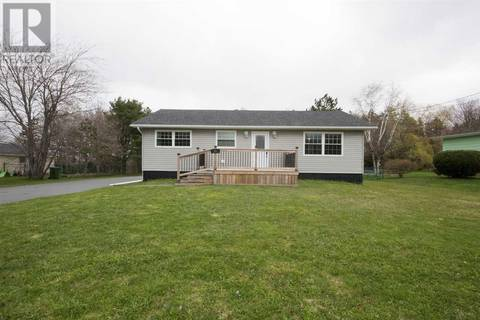 House for sale at 20 O'dell Dr Dartmouth Nova Scotia - MLS: 201911373