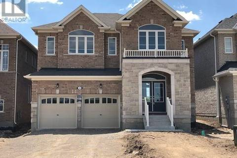House for rent at 20 Oldham Ave Paris Ontario - MLS: 30738329