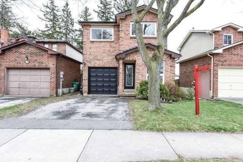 House for sale at 20 Oleander Cres Brampton Ontario - MLS: W4437412