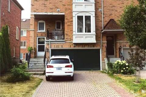 Townhouse for rent at 20 Orchid Rd Markham Ontario - MLS: N4825110