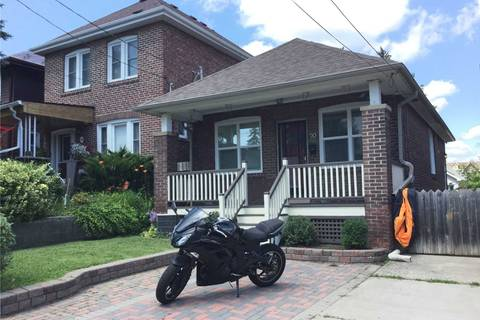 House for sale at 20 Orley Ave Toronto Ontario - MLS: E4534808