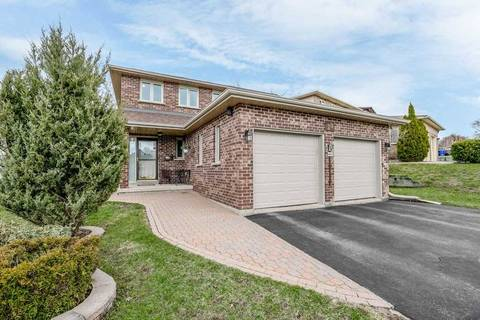 House for sale at 20 Orwell Cres Barrie Ontario - MLS: S4440754