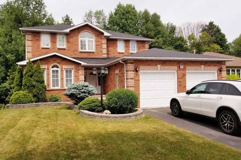 House for sale at 20 Osprey Ridge Rd Barrie Ontario - MLS: S4520249