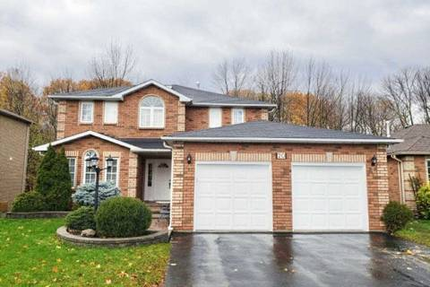 House for sale at 20 Osprey Ridge Rd Barrie Ontario - MLS: S4642560