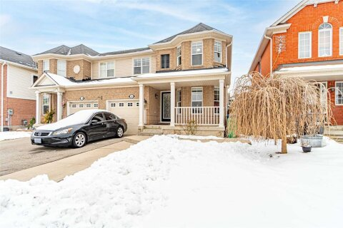 Townhouse for sale at 20 Owlridge Dr Brampton Ontario - MLS: W5082955