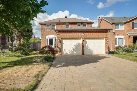 House for sale at 20 Pagehurst Ct Richmond Hill Ontario - MLS: N4862718