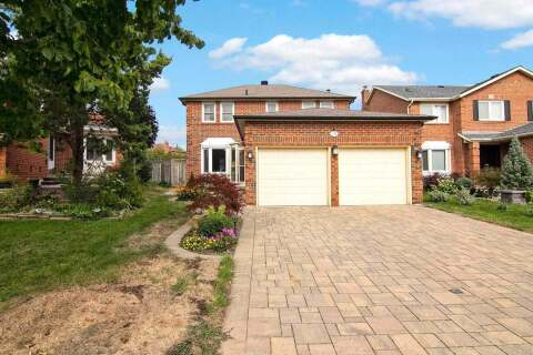 House for sale at 20 Pagehurst Ct Richmond Hill Ontario - MLS: N4917017