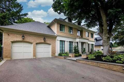 House for sale at 20 Palace Arch Dr Toronto Ontario - MLS: W4890977
