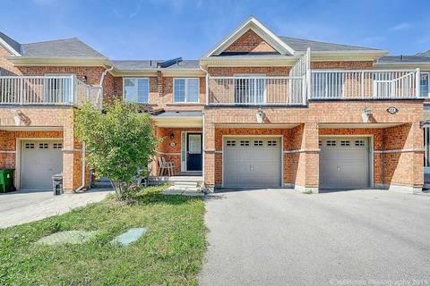 Townhouse for sale at 20 Palk Ln Toronto Ontario - MLS: E4584326