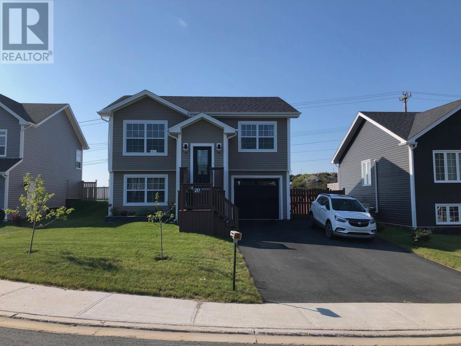 House for sale at 20 Palladium Pl Conception Bay South Newfoundland - MLS: 1212548