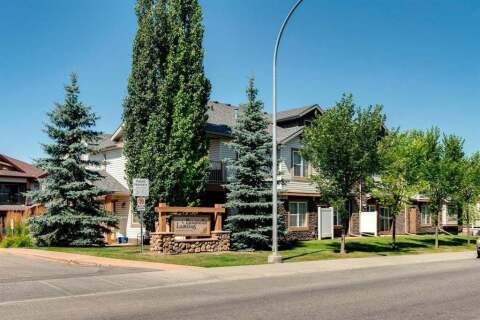 Townhouse for sale at 20 Panatella  Landng Calgary Alberta - MLS: A1024799