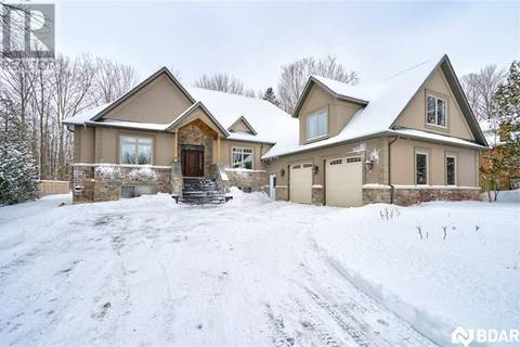House for sale at 20 Park View Ave Oro-medonte Ontario - MLS: 30712202