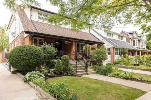 Townhouse for sale at 20 Parkfield Ave Toronto Ontario - MLS: E4922112