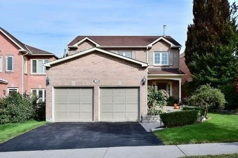 House for sale at 20 Parkins Drive AJAX Ontario - MLS: E4289587