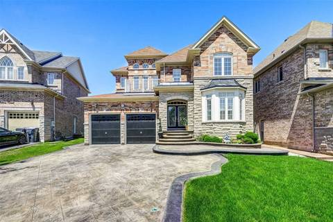 House for sale at 20 Perfection Ct Brampton Ontario - MLS: W4548787
