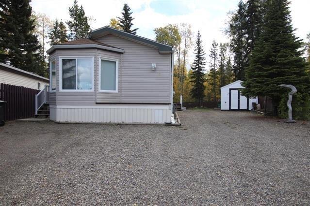 Residential property for sale at 20 Pinewood Pl Tumbler Ridge British Columbia - MLS: 186023