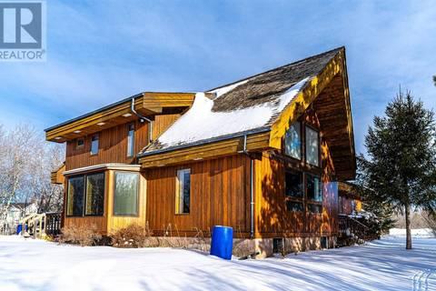 House for sale at 20 Poplar Rd Riverside Estates Saskatchewan - MLS: SK797556