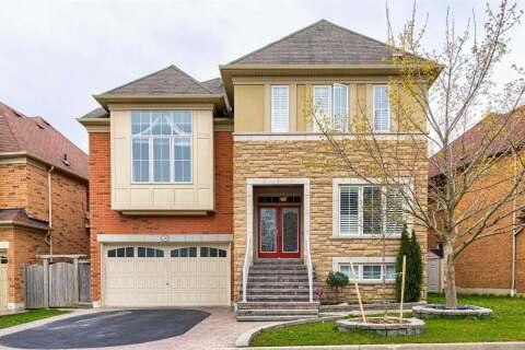 House for sale at 20 Portelli Cres Ajax Ontario - MLS: E4826333