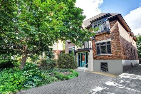 Townhouse for sale at 20 Powell Ave Ottawa Ontario - MLS: 1180019