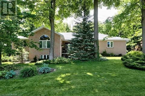 House for sale at 20 Pridham Ct Wasaga Beach Ontario - MLS: 203311