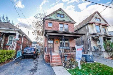 House for sale at 20 Primrose Ave Hamilton Ontario - MLS: X4998864