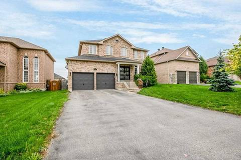 House for sale at 20 Prince Of Wales Dr Barrie Ontario - MLS: S4602804