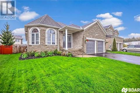House for sale at 20 Prince William Wy Barrie Ontario - MLS: 30733730
