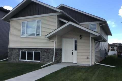 House for sale at 20 Pritchard Drive  Whitecourt Alberta - MLS: AW50739