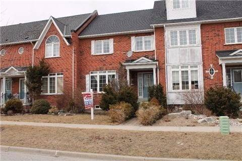 Townhouse for rent at 20 Provincetown Rd Toronto Ontario - MLS: E4701497