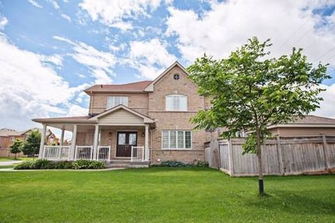 House for sale at 20 Puttingedge Dr Whitby Ontario - MLS: E4451068