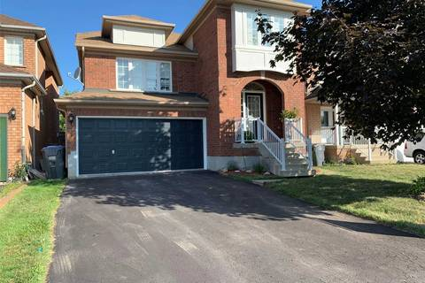House for sale at 20 Queen Mary Dr Brampton Ontario - MLS: W4542058