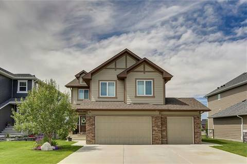 House for sale at 20 Ranchers Cres Okotoks Alberta - MLS: C4259372