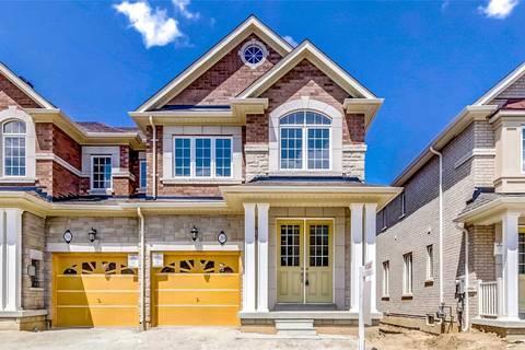 Townhouse for sale at 20 Rangemore Rd Brampton Ontario - MLS: W4521969