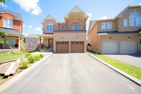 House for sale at 20 Raybeck Ct Brampton Ontario - MLS: W5002555
