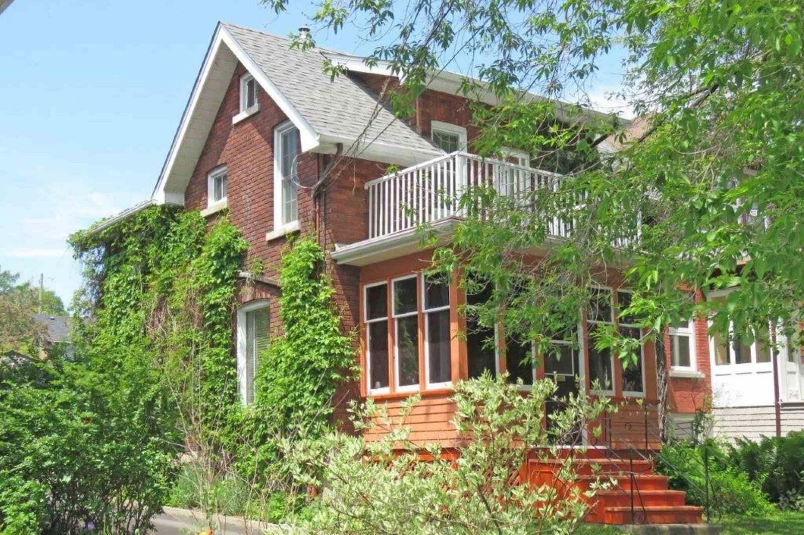 House for sale at 20 Regent St Thunder Bay Ontario - MLS: TB201302