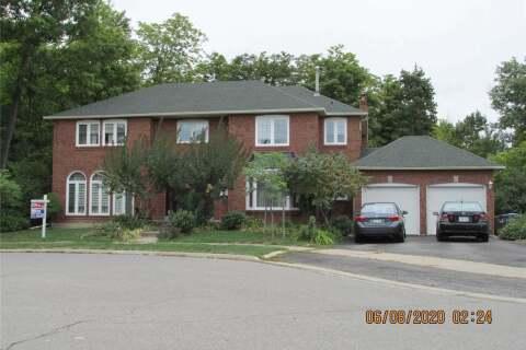 House for sale at 20 Ridelle Ct Brampton Ontario - MLS: W4897401