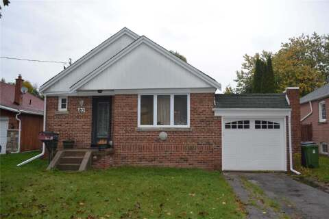 House for sale at 20 Ridgemoor Ave Toronto Ontario - MLS: E4961574
