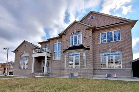 House for sale at 20 River Heights Dr Brampton Ontario - MLS: W4732178