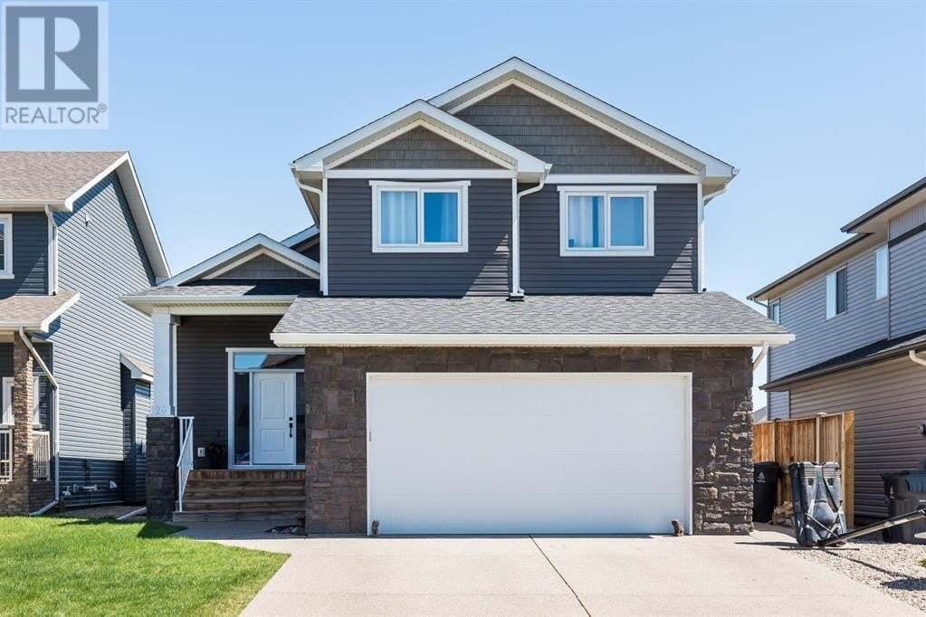 House for sale at 20 Riverhurst Cove West Lethbridge Alberta - MLS: ld0186054