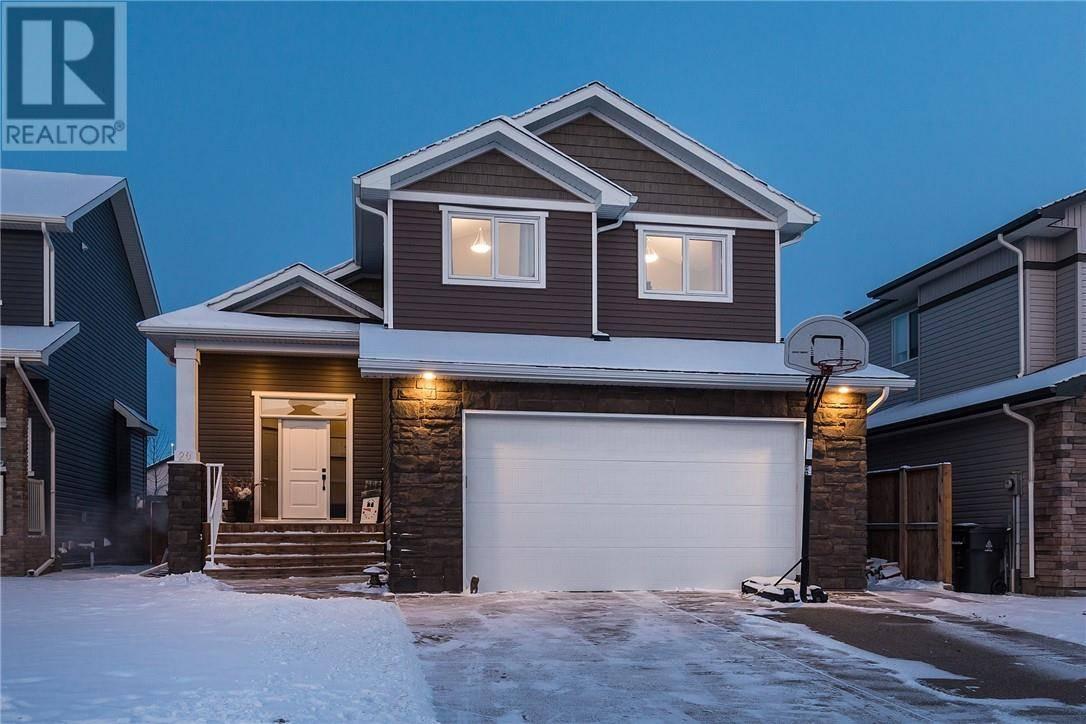 House for sale at 20 Riverhurst Cove W Lethbridge Alberta - MLS: ld0186054
