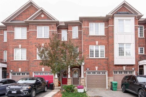 Townhouse for sale at 20 Rock Haven Ln Brampton Ontario - MLS: W4966407