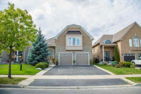 House for sale at 20 Roundstone Dr Brampton Ontario - MLS: W4930422