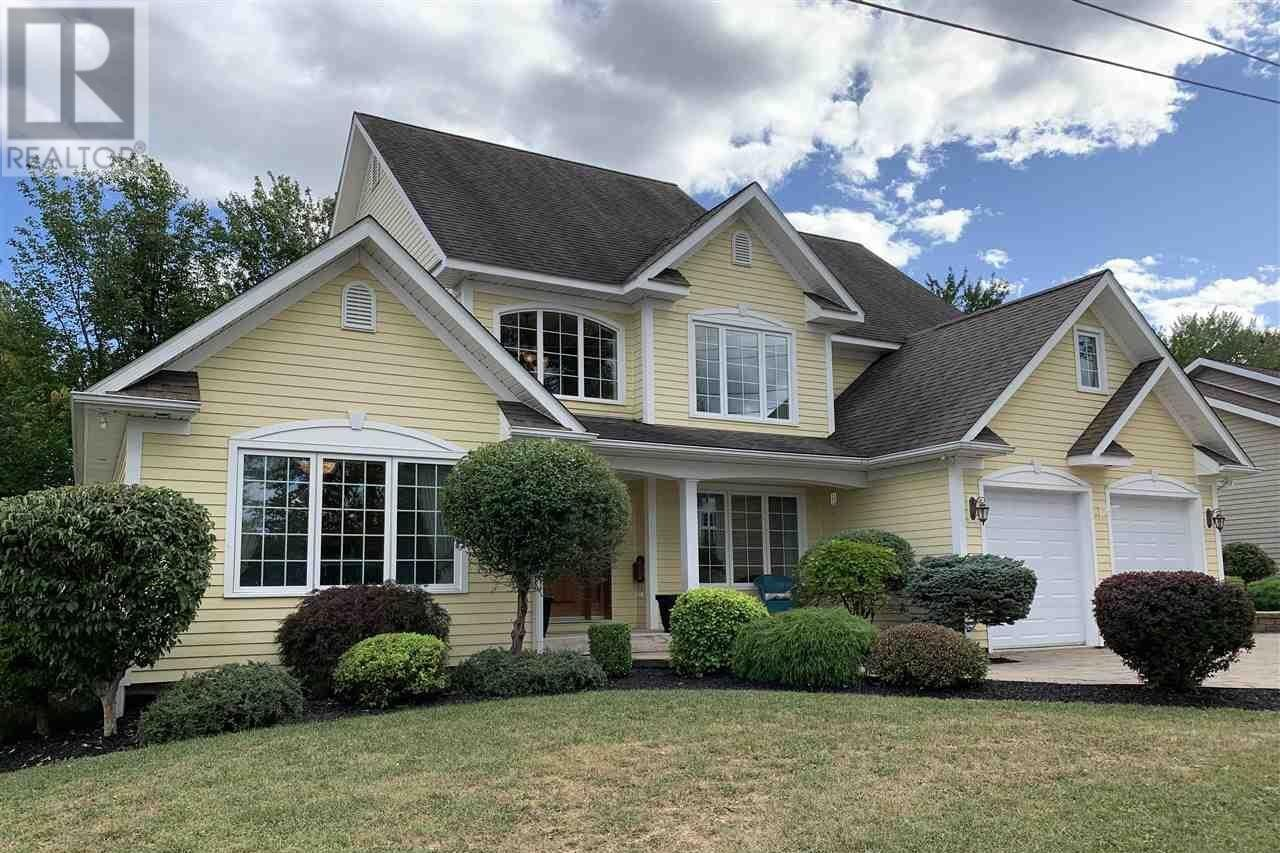 House for sale at 20 Rowan Ave New Glasgow Nova Scotia - MLS: 202017240
