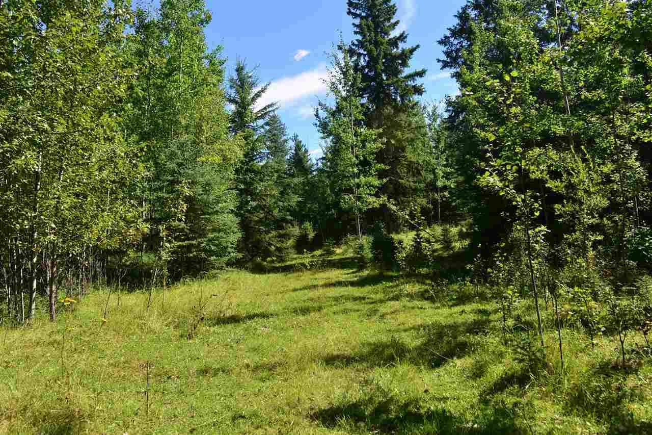 Residential property for sale at 20 Rr (twp Hy Rural Lac Ste. Anne County Alberta - MLS: E4077339