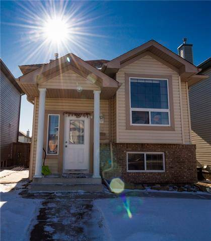 House for sale at 20 Saddlefield Rd Northeast Calgary Alberta - MLS: C4288637