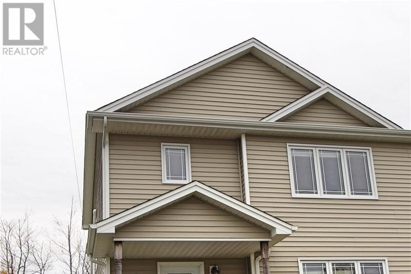 House for sale at 20 Salem Ct Moncton New Brunswick - MLS: M131581