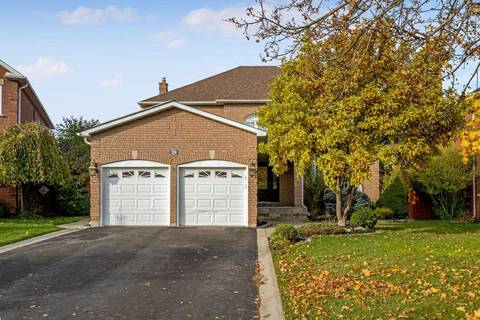 House for sale at 20 Samuel Cres Halton Hills Ontario - MLS: W4623078