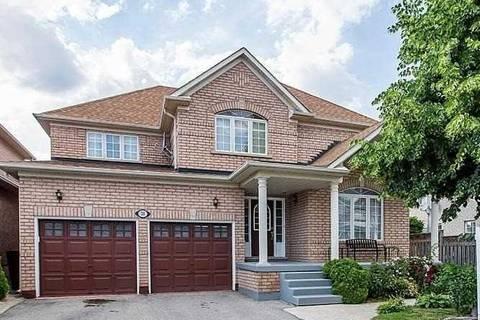 House for sale at 20 Sandway Dr Brampton Ontario - MLS: W4501138