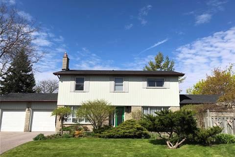 House for sale at 20 Sari Cres Toronto Ontario - MLS: E4455557